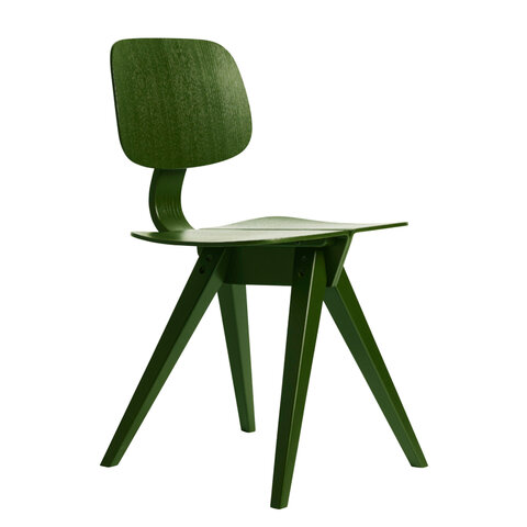 MOSQUITO chair black