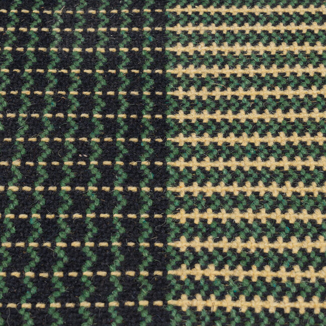 Woolen carpet - 5