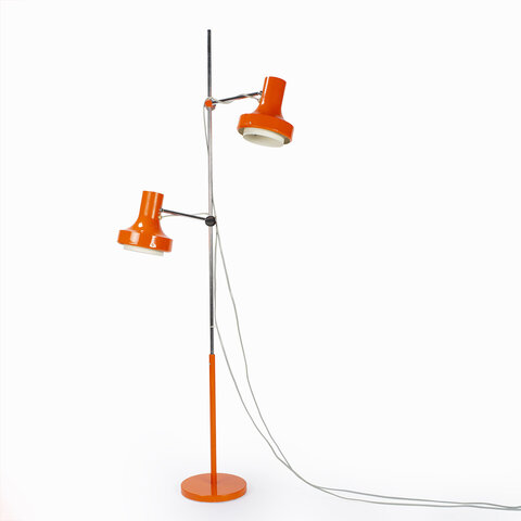 Floor lamp NAPAKO
